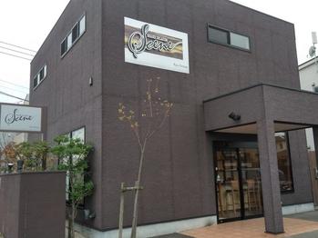 ヘアープレイスシーン(HAIR PLACE Scene)(福岡県古賀市)