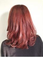 【国産のヘアケア商品を使用】髪・頭皮への優しさを考えた、こだわりの施術にきっと満足☆