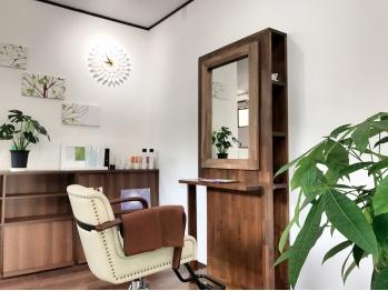 ピアーチェ(Private Hair Salon Piace)(千葉県成田市/美容室)