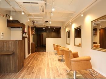ヘアサロン エース(hair salon ACE)(大阪府大阪市港区/美容室)