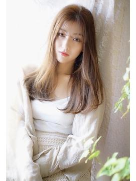 AXIS TAIKI STYLE☆柔らかストレートロング