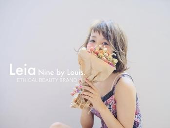 レイアナインバイルイス(Leia Nine by Louis.)(神奈川県藤沢市/美容室)