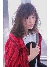 【Wish Hair】小顔 エアリーミディ.46