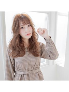☆大人可愛い×ことりベージュ☆【Oasis×Natural-所沢店-】