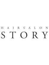 ヘアーサロン ストーリー(HAIR SALON STORY)