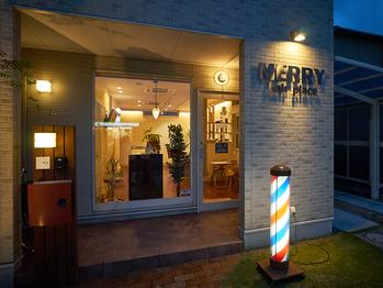 メリーヘアプレイス(MERRY hair place)(大阪府和泉市/美容室)