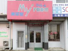 美容室マイルーム