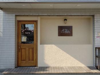 ヘアサロン フーフ(FUFU)(東京都葛飾区/美容室)