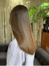 髪質に合わせて選べるトリートメントが魅力的!TVで話題のあのトリートメントも…!【上板橋】【ときわ台】