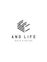 アンドライフ(AND LIFE)