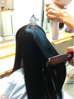 ヘアーサロン フラッパー(Hair Salon flapper)