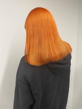 YA_オレンジカラー