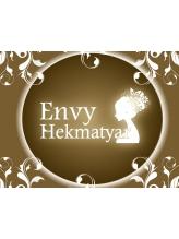 エンヴィー ヘクマティアル 原宿店(Envy Hekmatyar)