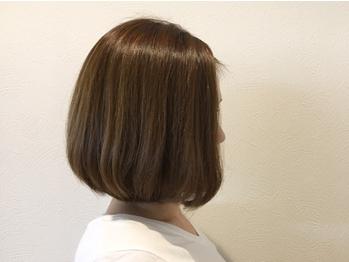 アーマイゼ ヘアー(Ameise Hair)