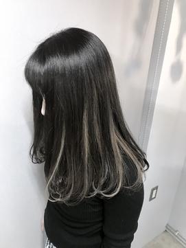 インナーハイライト【ロク 高田馬場】あらい