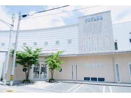 ユタカ美容室(YUTAKA) image