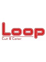 カットアンドカラーループ(Cut&Color LOOP)