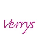 ベリーズ(Verrys)