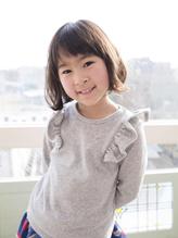 小学生 女の子 Cut ★ nico merci ,  1.0