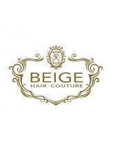 ベイジヘアークチュール(BEIGE hair couture)