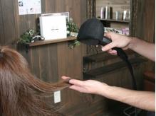 ダメージ補修だけじゃない!!髪の悩みを改善してくれる《トキオトリートメント》ぜひお試しください!!