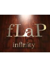 フラップインフィニティ(fLaP infinity)