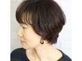クープヘア(Coupe hair)(美容院)