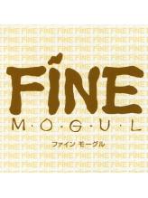ファインモーグル(FINE MOGUL)
