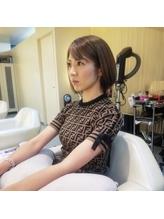 お洒落女性にオススメ☆髪質改善カラー&3Dハイライトカラー♪.39