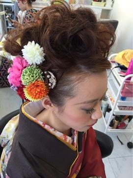ヘアールーム クー(Hair Room Coup)