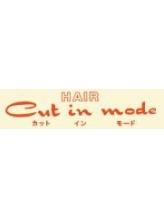 カットインモード(cut in mode)