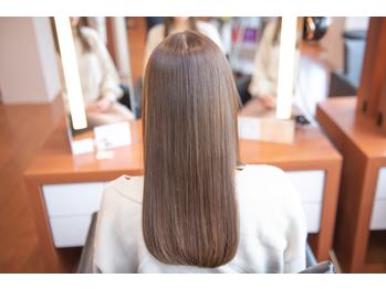 モッズ ヘア 福岡百道浜店(mod's hair)(福岡県福岡市早良区/美容室)