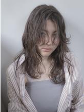 [Ravo]*伸ばしかけ前髪×前髪パーマ*.3