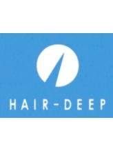 ヘア ディープ(HAIR DEEP)