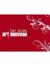 ヘアーアンドネイル アールヌーヴォー 高島平(hair&nail art nouveau)