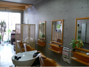 ARCH'S HAIR SALON