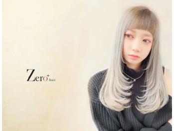 ゼロヘアー エレガンス(Zero hair Elegance)