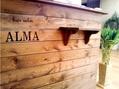 アルマ(ALMA)