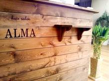 アルマ(ALMA)の詳細を見る