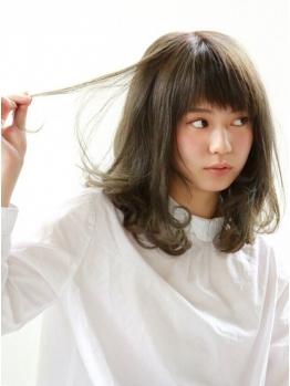 ティースタイル(hair salon t-style)