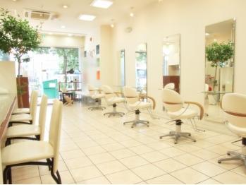 ヘアデザイン ジャム(hair design jam)(神奈川県川崎市川崎区/美容室)