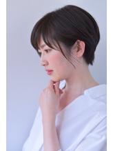 「'Amo」KEISUKE 大人かわいい立体感ショート.25