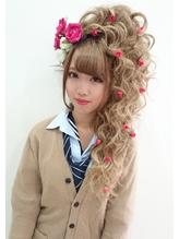 文化祭♪花姫セット 文化祭.41