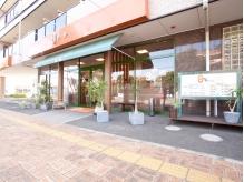 ハッチ ヘアーファクトリー ふじみ野店(hacchi Hair Factory)