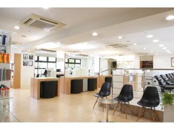 モッズ ヘア 池袋店(mod's hair)(東京都豊島区)