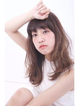 【脱☆清純派】アンニュイ ボサかわWAVE
