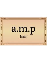アンプヘアー(a.m.p hair)