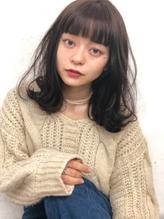 外はねミディアムパーマ【RYOSUKE】.18