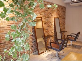 ヘアーアトリエデイズ(hair atelier days.)