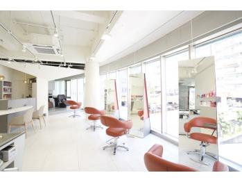 ステラ ヘア デザイン サロン(STELLA hair design salon)(愛知県名古屋市名東区)